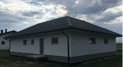 Još jedna montažna kuća u Sloveniji
