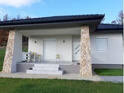 Montažna kuća Modena
